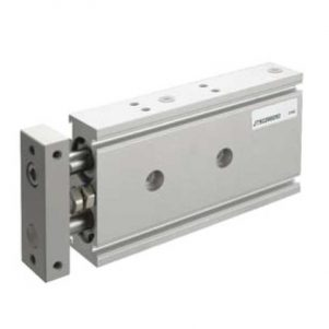 Twin Rod Guided Slide Units – JT Series