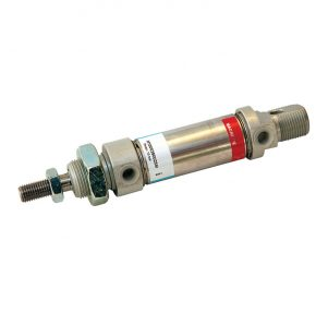 Microbore Cylinders – M Series