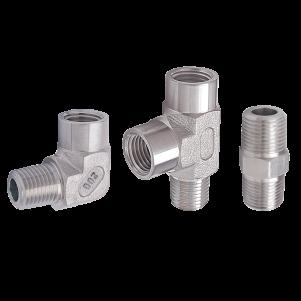 Pipe Fittings – Stainless Steel
